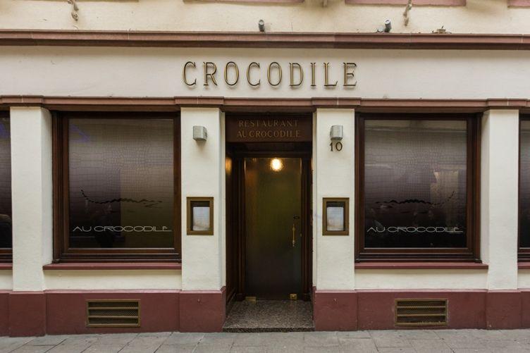 ən Yaxsi 25 Restoran Novator Az Restaurant Crocodile 10 Things