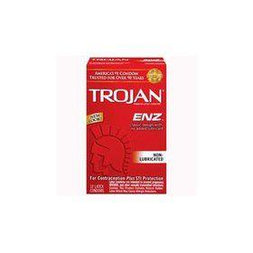 Oral sex unflavored condoms