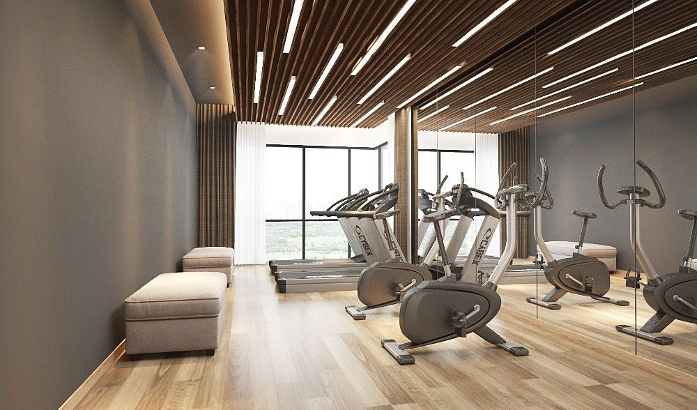 Take A Look On The Top Home Gym Ideas From Those People That Have