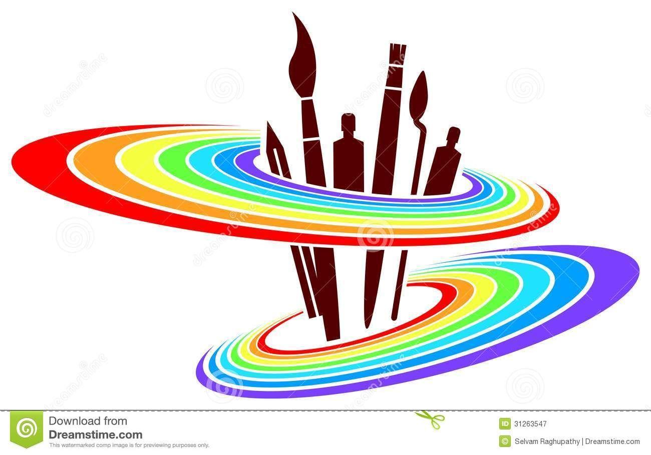 art logo Google Search Art logo, Painting logo, Logo