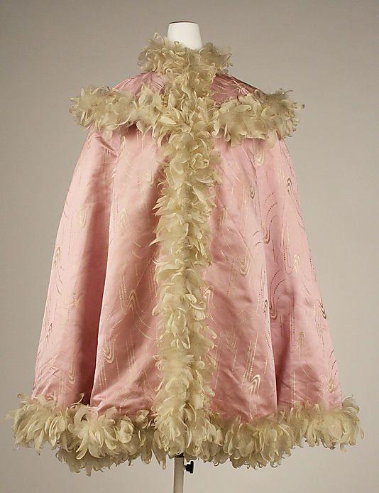 1900 Opera Cape Edwardian Clothing In 2019 Edwardian Clothing