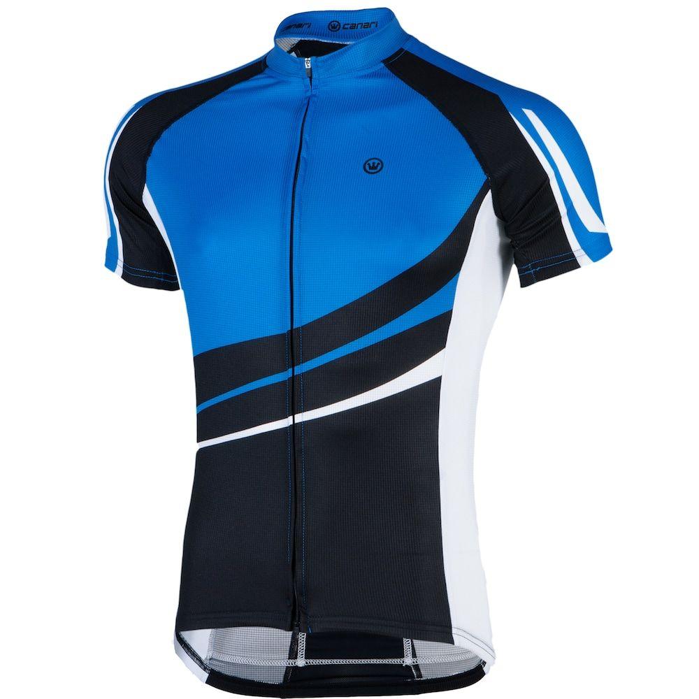 Canari Klipsringer Cycling Jersey - Men 4d0ade872