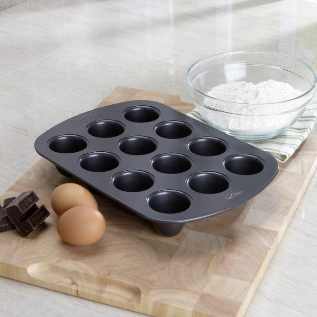 You can now buy Wilton Non-Stick Pops Baking Pan online in very suitable price. Bakeware.pk is a bakeware marketplace where you can order online for best baking tools, decorations and cakes.