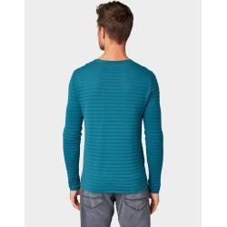 Photo of Knit sweater for men