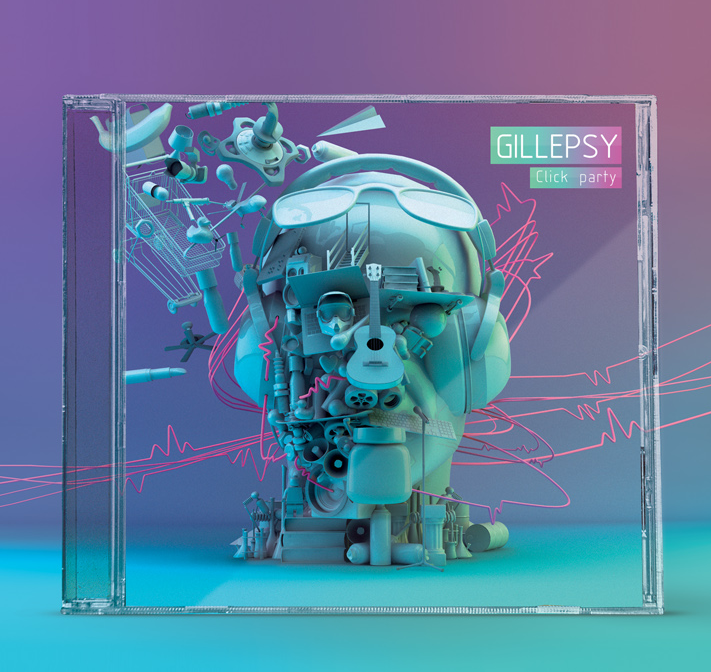 Gillepsy-EP-Click-party