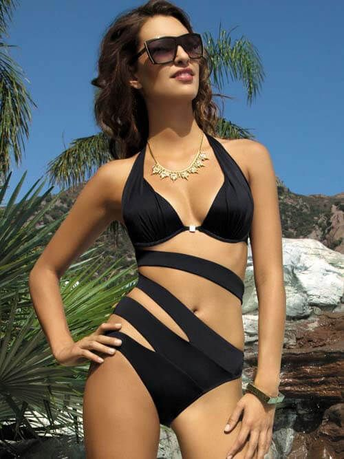 c4a903d519 28 Best Monokini 2016 images | Monokini swimsuits, Swimwear fashion, One  piece swimsuits