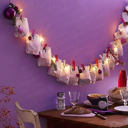adventskalender basteln sch ne ideen zum selbermachen xmas advent calendars and advent. Black Bedroom Furniture Sets. Home Design Ideas