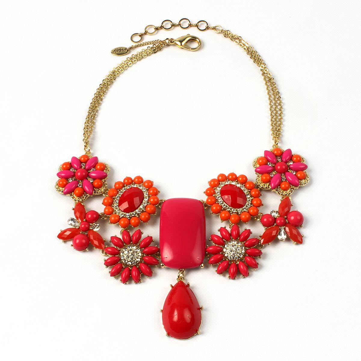 Verve Necklace