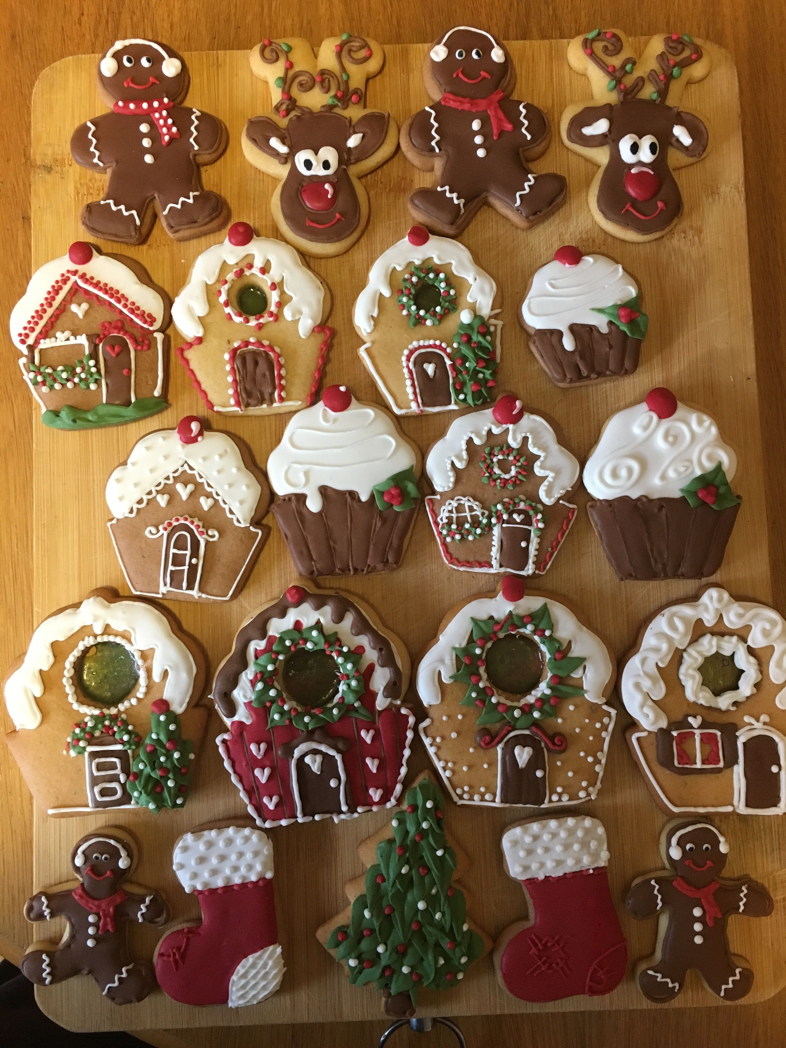 Pin By Priscilla Gregory On Christmas Cookies Christmas Baking