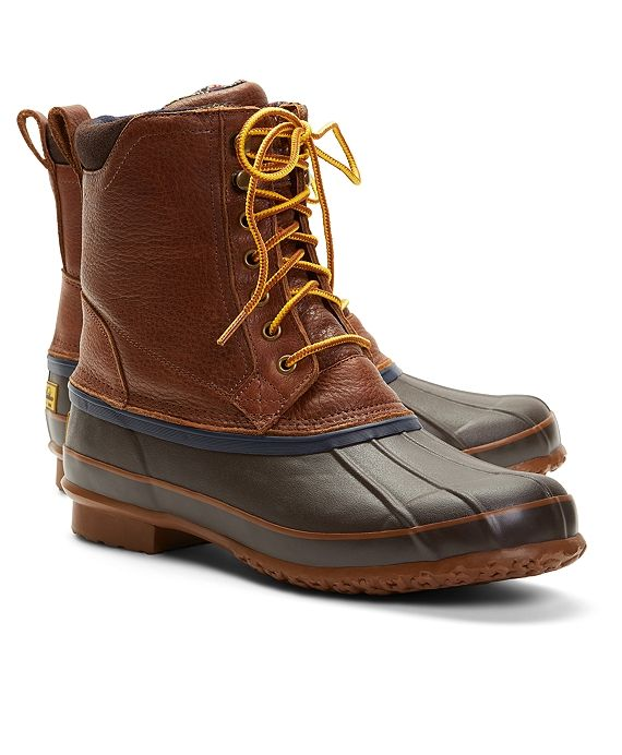 08a41debe3a Classic Duck Boots