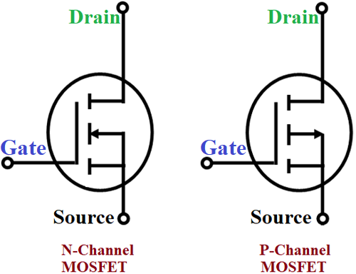 What Is Mosfet Symbol Working Types Different Packages In 2020 Electronics Circuit Switched Mode Power Supply Circuit Design