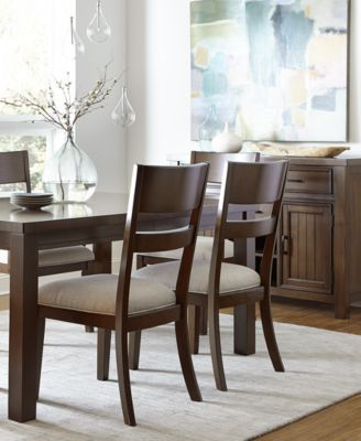 Chandler Dining Furniture Collection