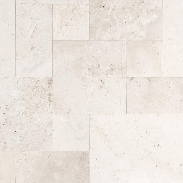Terra Nuova Brushed Marble Tile Floor Decor In 2020 Tile Bathroom Flooring Stone Flooring
