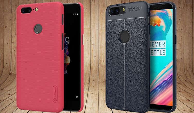 timeless design fe2f4 1dddf Best OnePlus 5T Cases And Covers: Keeps Your Smartphone Protected ...