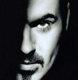 George Michael, 1996 by Brad Branson