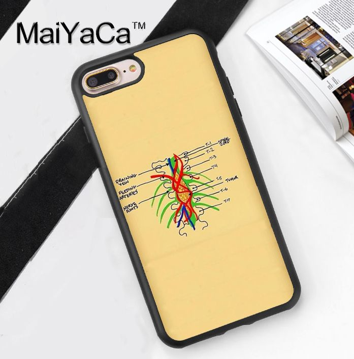 Click To Buy Greys Anatomy Style Soft Tpu Case For Iphone 7 7plus