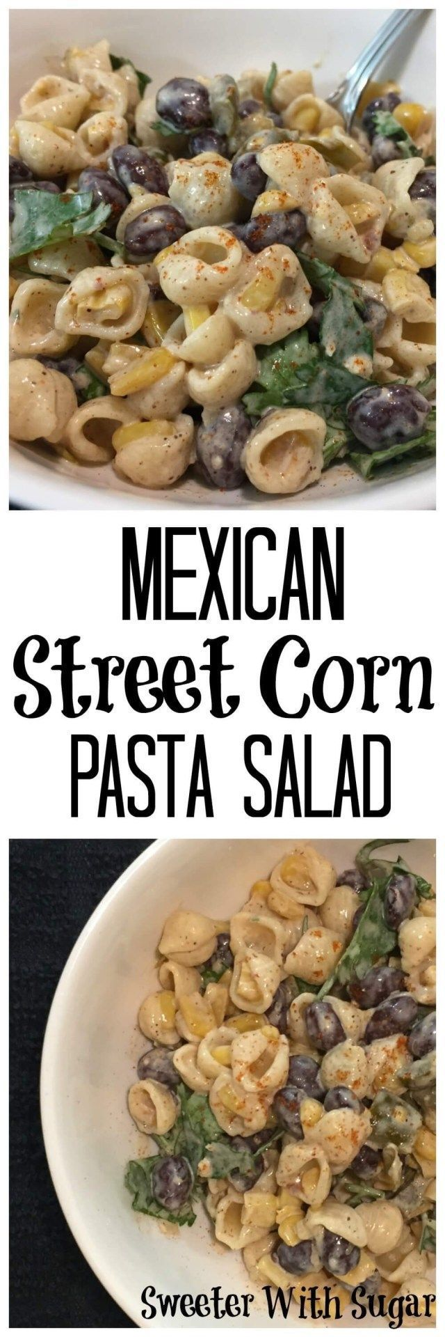 Mexican Street Corn Pasta Salad #mexicanstreetcorn Mexican Street Corn Pasta Salad | Sweeter With Sugar #mexicanstreetcorn Mexican Street Corn Pasta Salad #mexicanstreetcorn Mexican Street Corn Pasta Salad | Sweeter With Sugar #mexicanstreetcorn