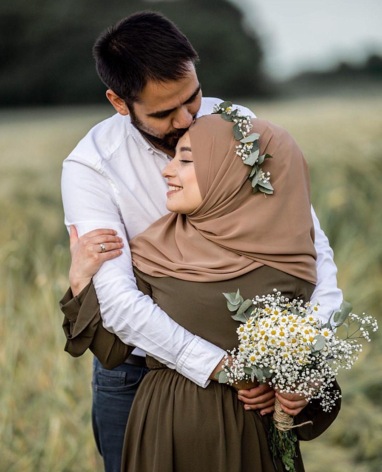 Мусульманский пара картинки