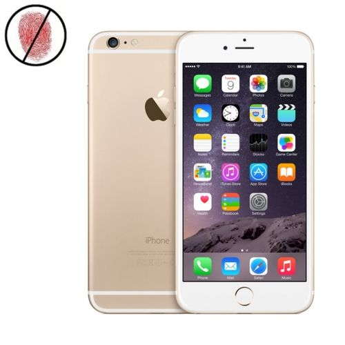 289 00 Refurbished Original Iphone 6 16gb No Fingerprint