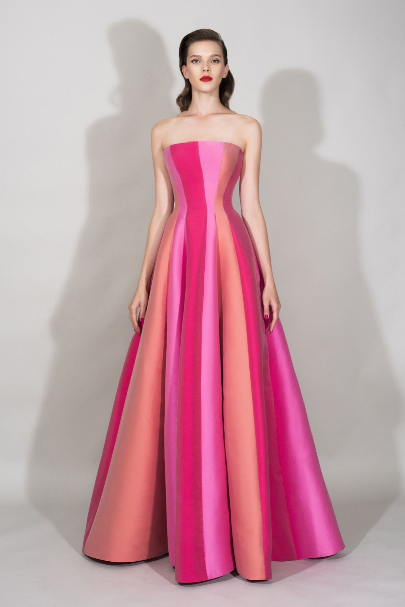 Resort 2016 Zuhair Murad | Dresses | Pinterest | Vestiditos ...