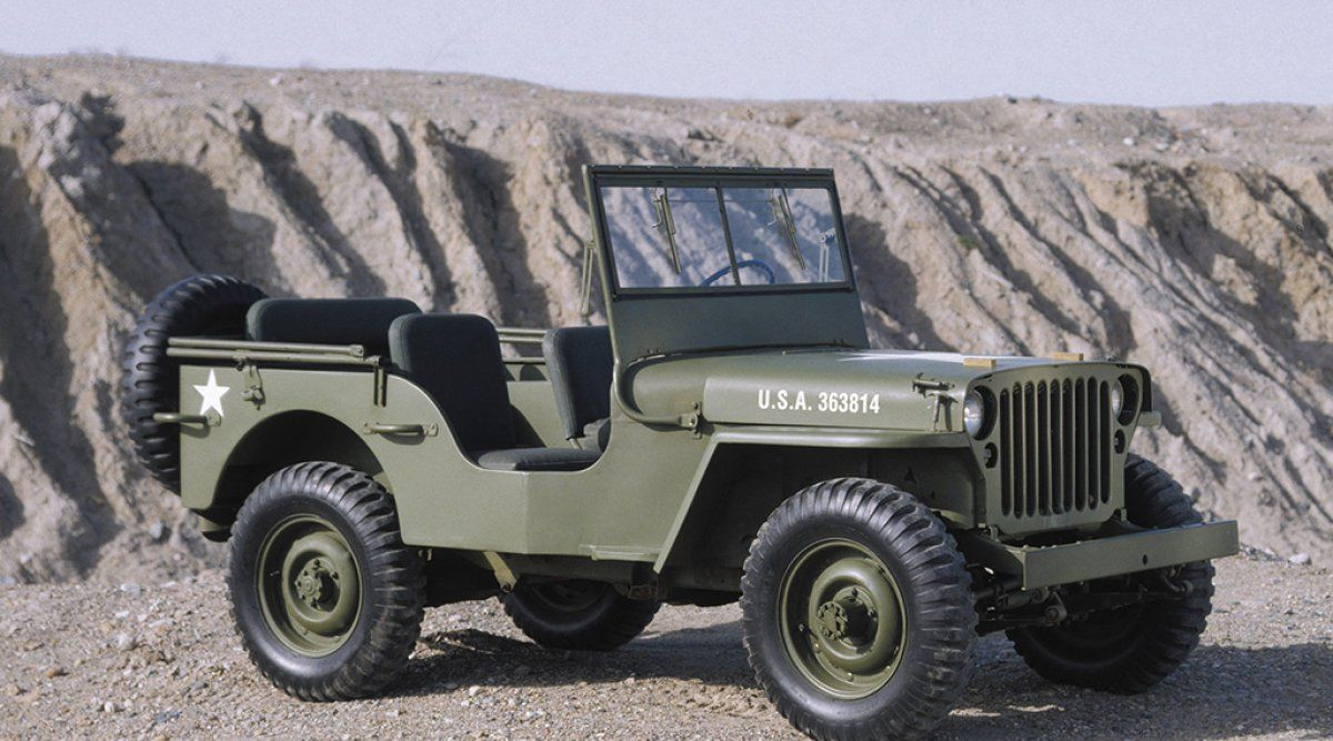 Imagen Jeep Con Imagenes Jeep Willys Jeep Jeep Antiguo