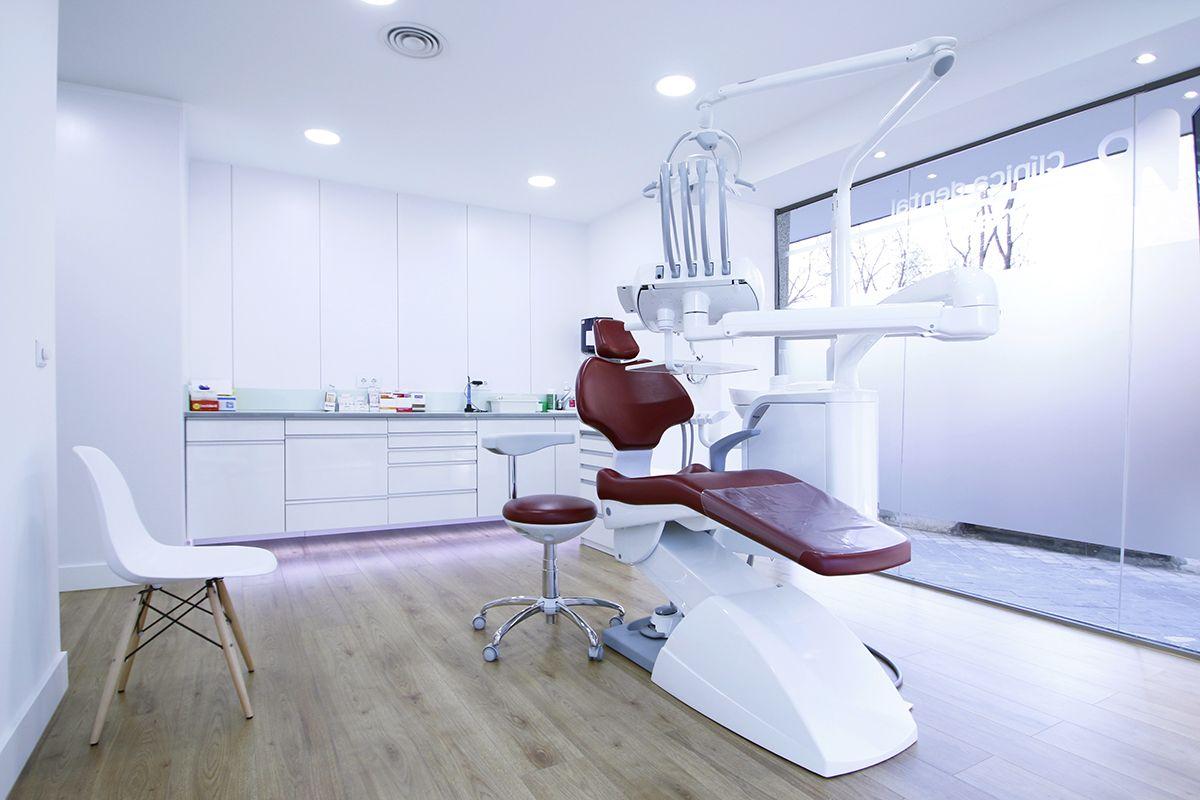 牙科诊所照明