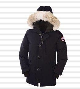 buy canada goose jacket in us
