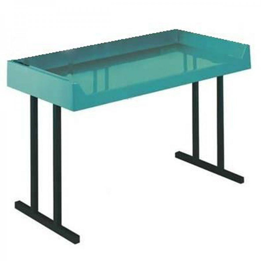 Metal Folding Table Legs