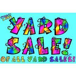 yard sale signs garage sales yard signs custom yard signs cafepress