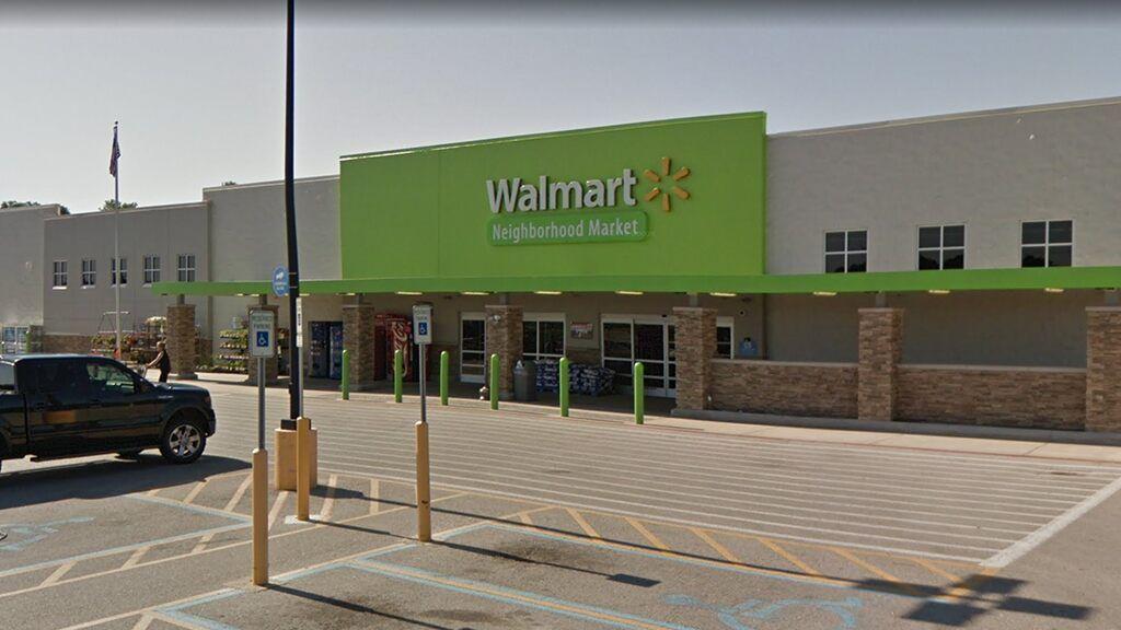 Armed offduty firefighter halts armed suspect at Walmart