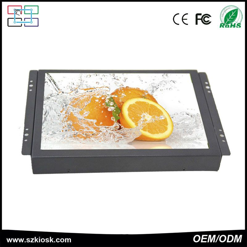 General Touch 10 Inch 12 Inch Open Frame Lcd Touch Screen Monitor Open Frame 10 Things Decorative Tray