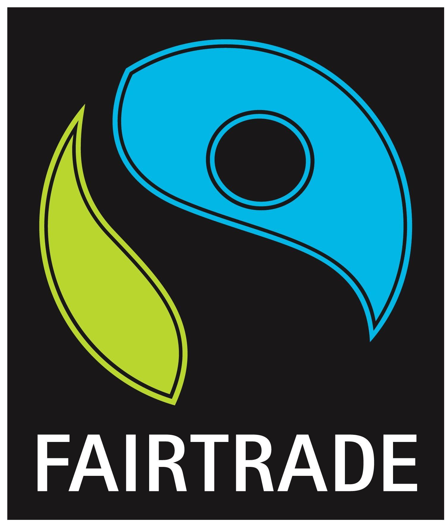 The Fairtrade Mark from the Fairtrade Foundation. | Fair trade ...