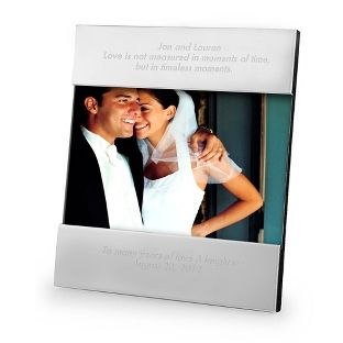 Personalized Personalized Modern Gallery Frame , Add Your Message
