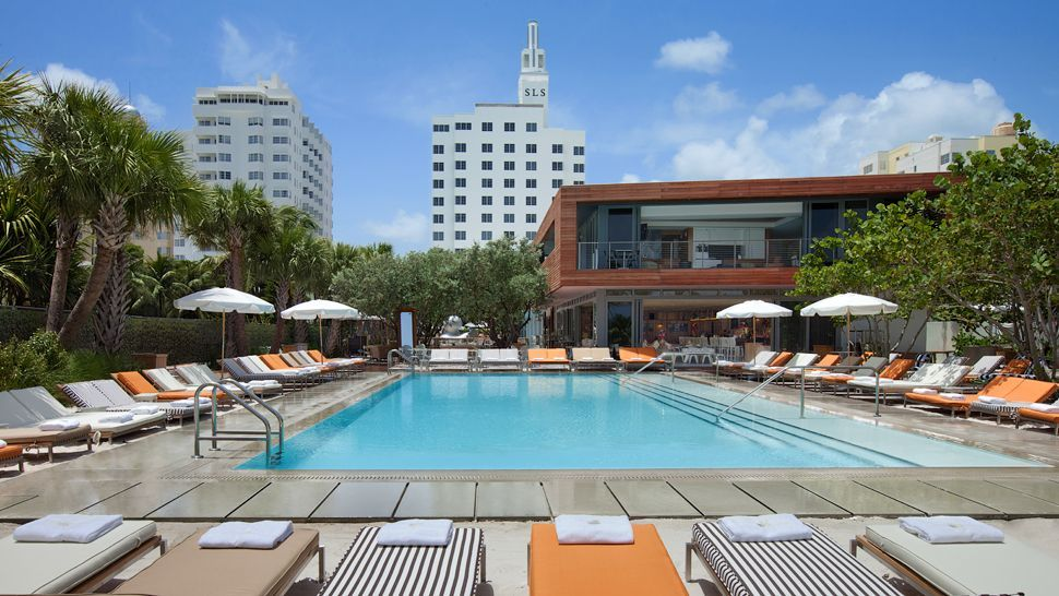 The Chelsea Hotel South Beach Best Beaches In World