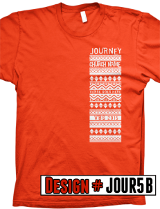 FREE SHIPPING on all Journey VBS 2015 tshirts- VBS 2015-Designs ‹ Flying Ace Ink, LLC