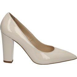 Eleganckie Klasyczne Buty Trendy W Modzie Shoes Heels Pumps
