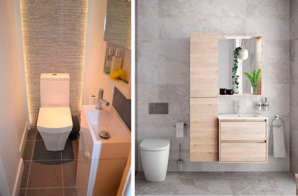 Cómo escoger los muebles del cuarto de baño - Decoratualma ...