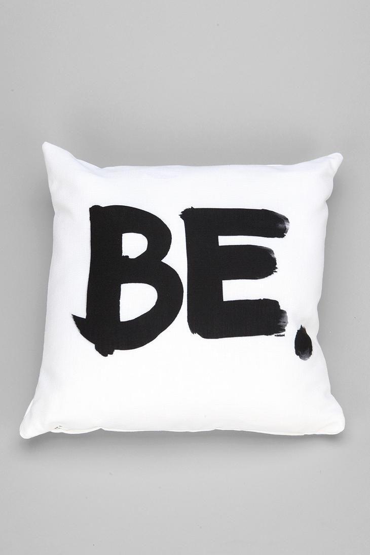 Kal Barteski For DENY Be Pillow
