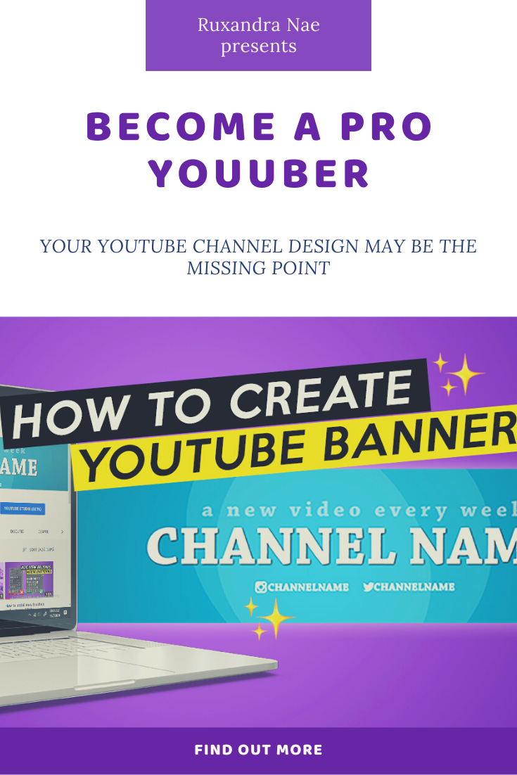 Learn How To Design A Youtube Banner Photoshop Tutorial Youtube Banners Photoshop Tutorial Photoshop Basics