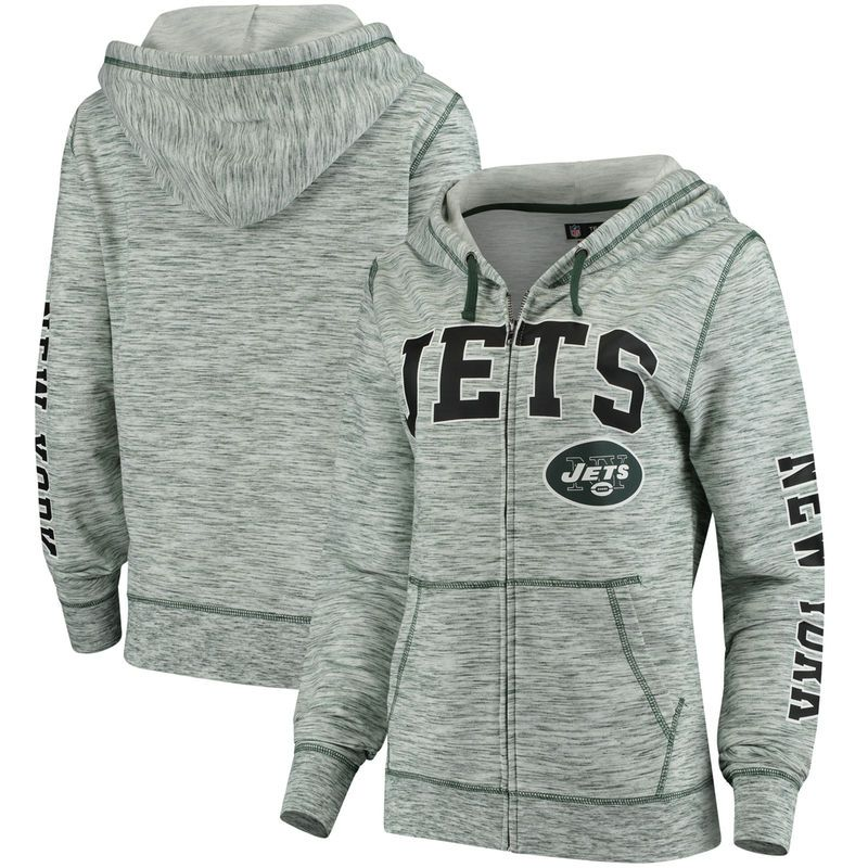 on sale 5f15e 16ae1 New York Jets 5th & Ocean by New Era Women's Athletic Space ...