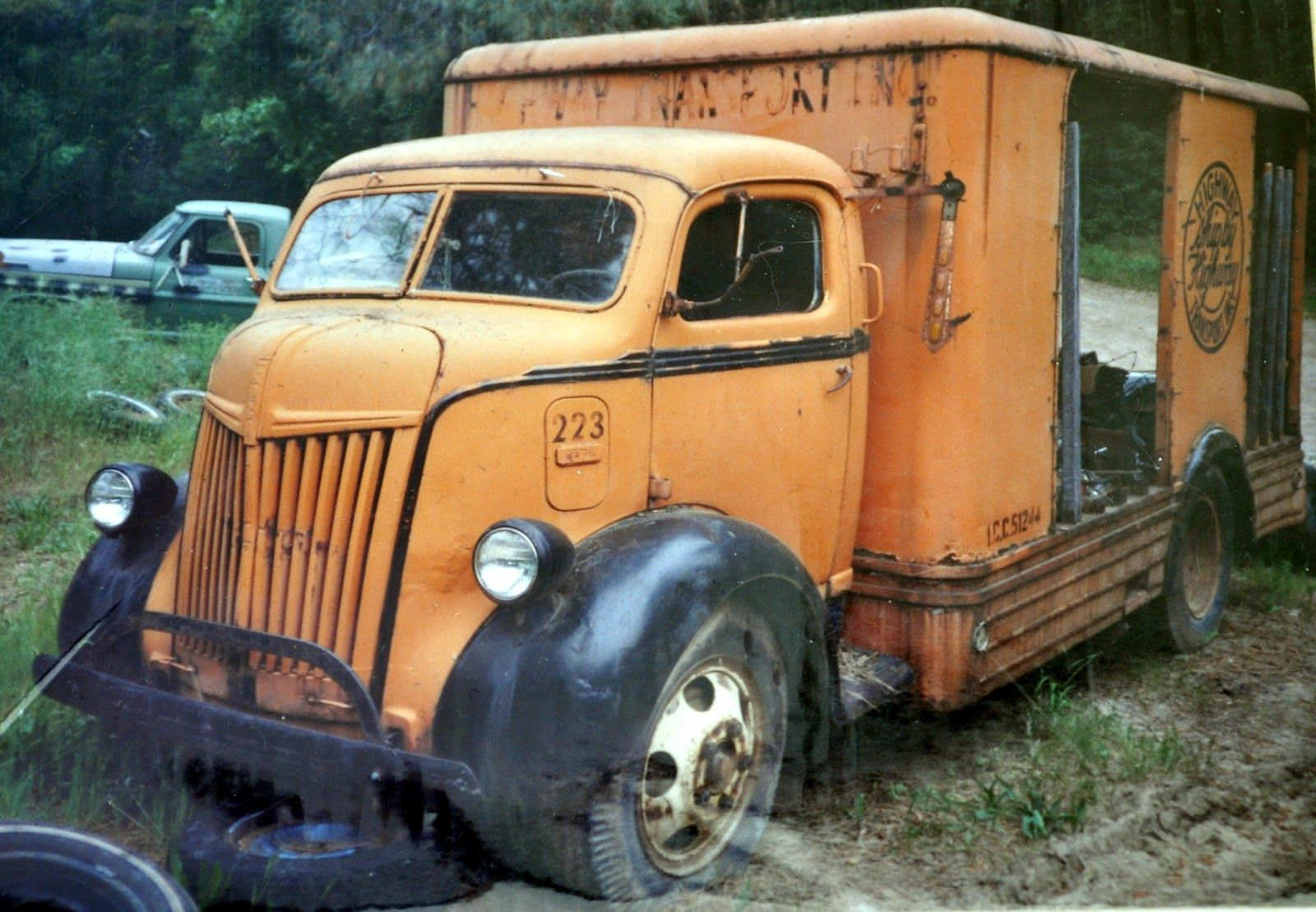 Just a car guy : Most impressive hot rod truck and trailer I\'ve ...