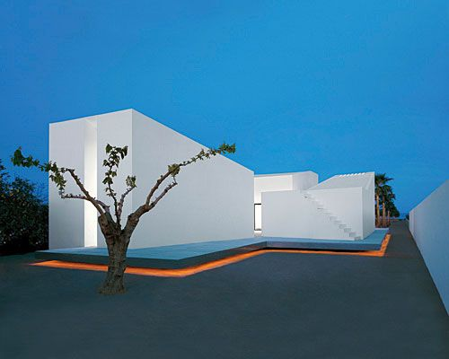 House of a Photographer II by Carlos Ferrater & Carlos Escura