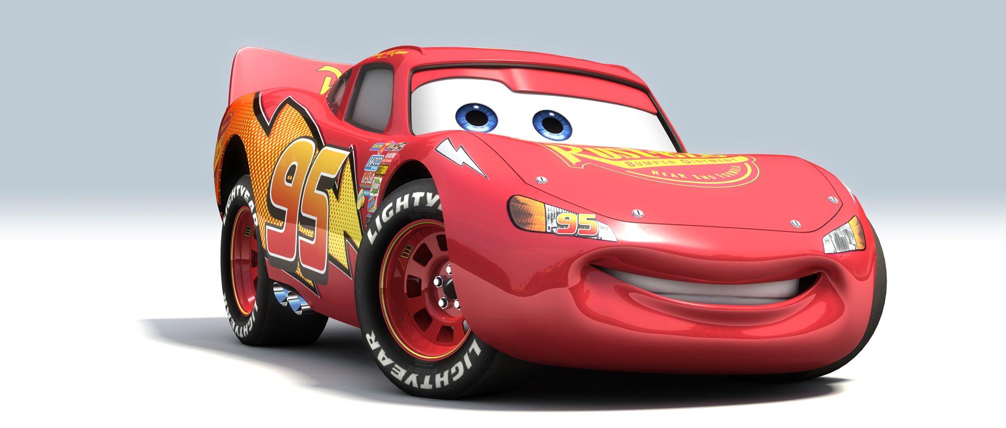 Mcqueen Lightning Mcqueen Lightning Disney Cars