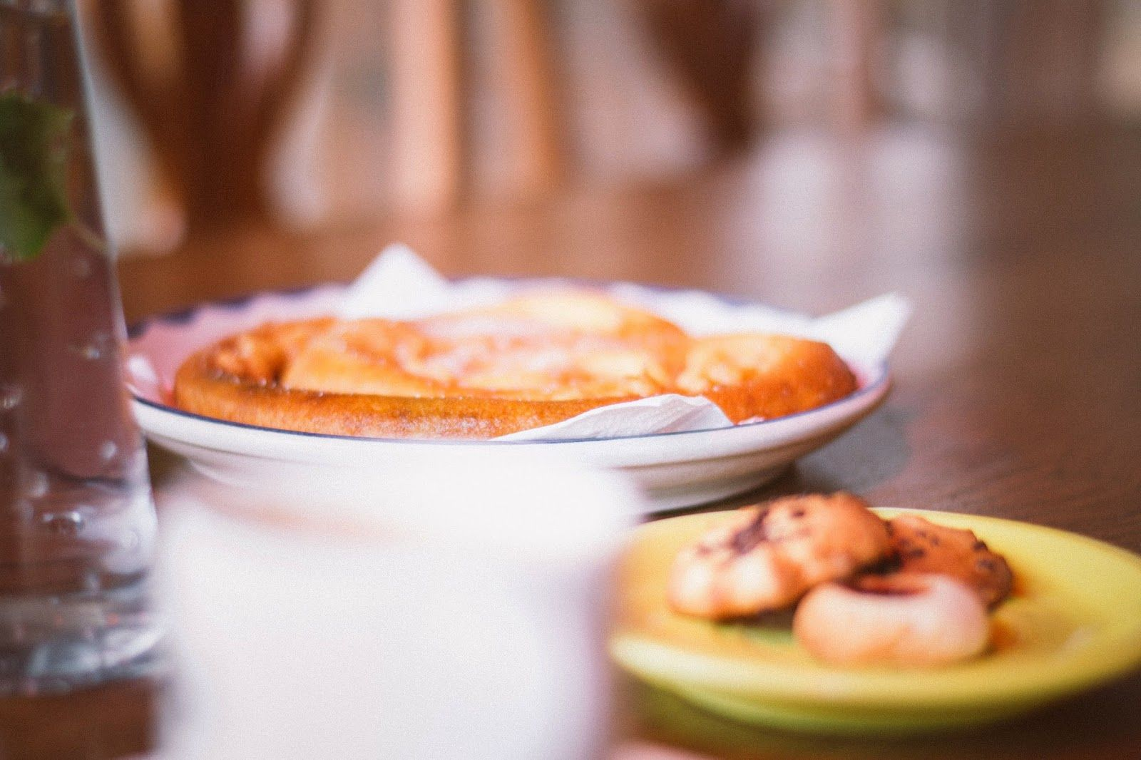 Café Palacio de Canedo : via MIBLOG