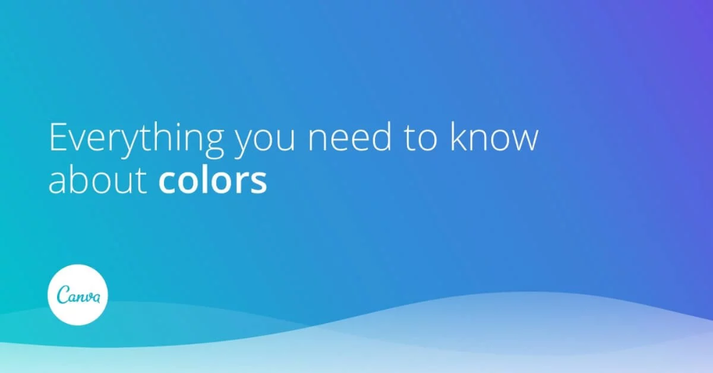 Generate the perfect color palette and learn about color