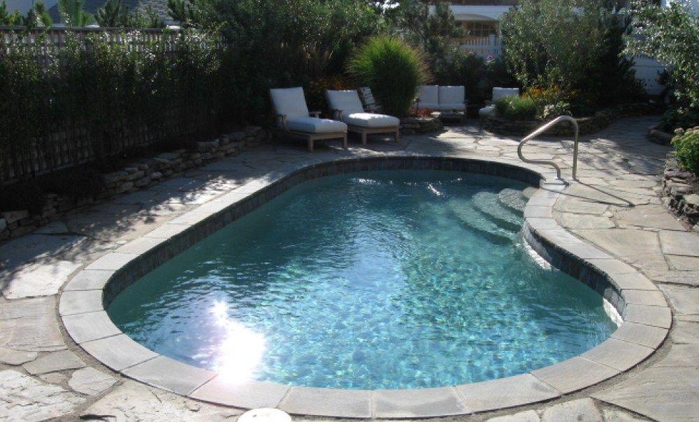 Original Kidney Shape Swimming Pool Design Quecasita Kidney