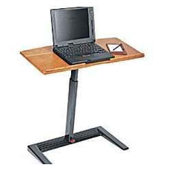 Portable Laptop Desk Scooter Stand Idea Kitchen Pinterest