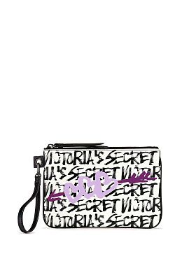 venta minorista 1cdc7 8237a Cartera de mano Graffiti Night Out | victoria secret ...