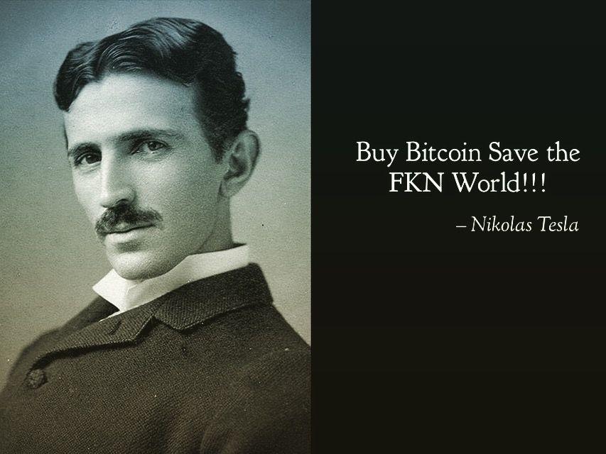 Pin by Thriller Crypto on Bitcoin | Buy bitcoin, Nikola ...
