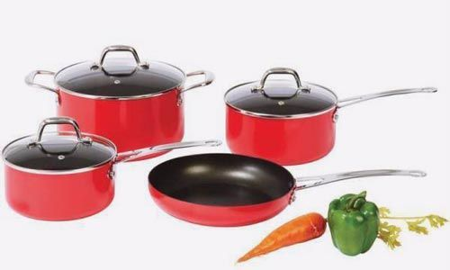 Welcome to CookwareEnterprise.com! We have a great selection of stainless steel cookware sets, and stainless steel pots to   choose from. We have the best cookware sets, so shop now!
